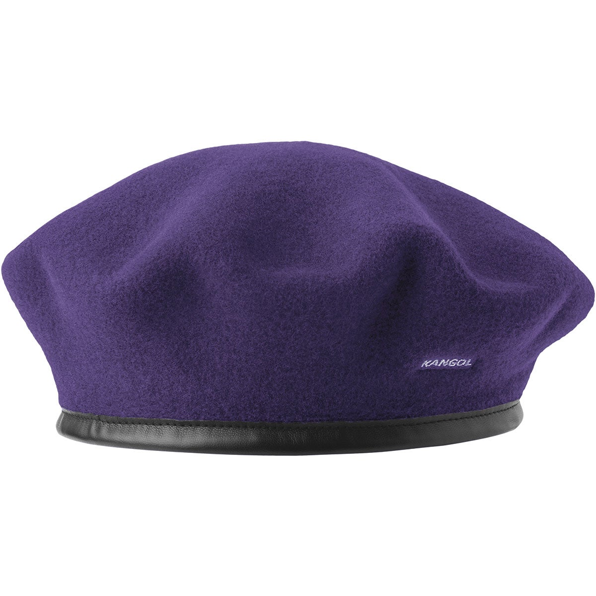 Kangol  Forrester  Wool  Monty  Beret  Cap