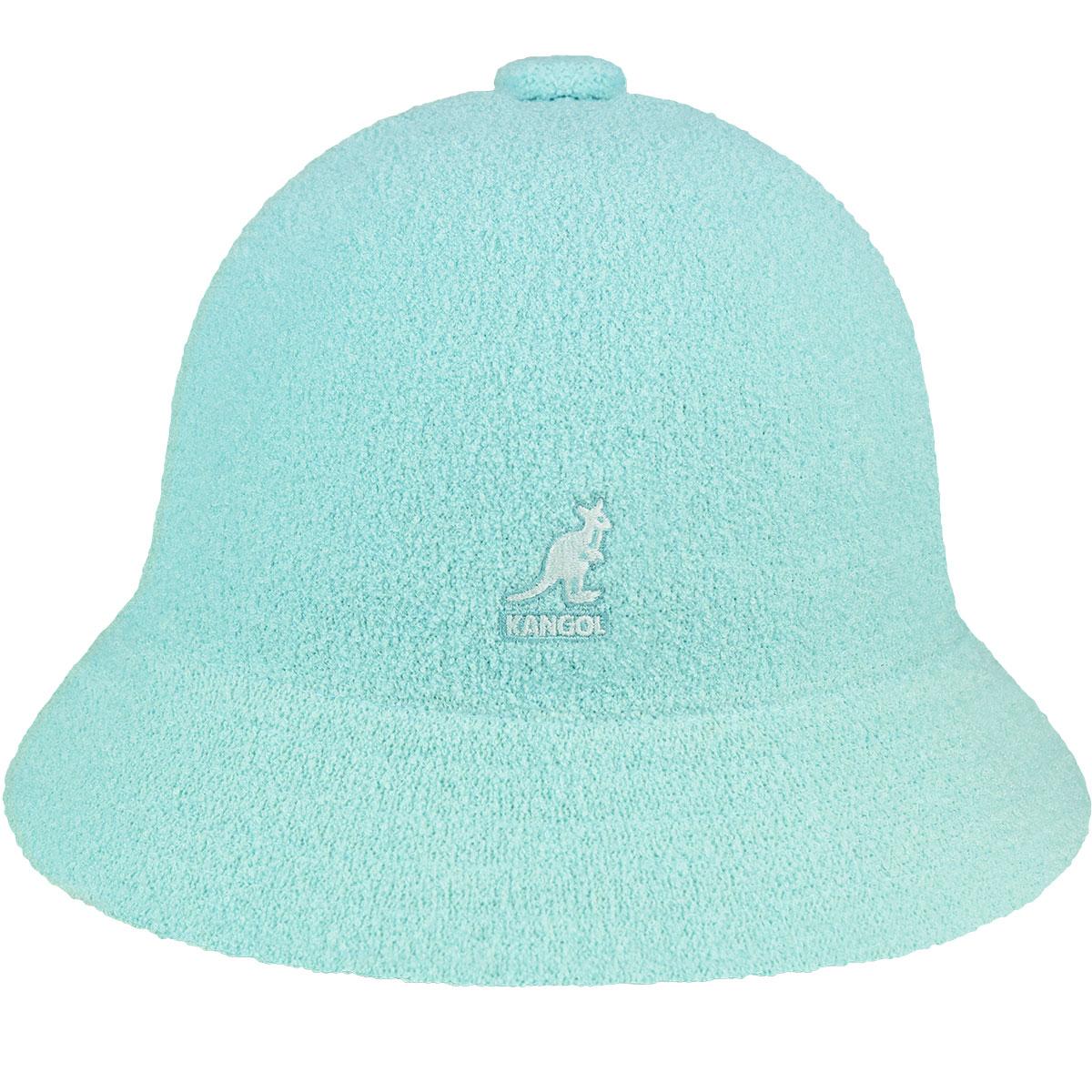 Kangol Mens Bermuda Casual Bucket Hat Classic Style