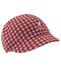 Kids Mini Argyle Spacecap