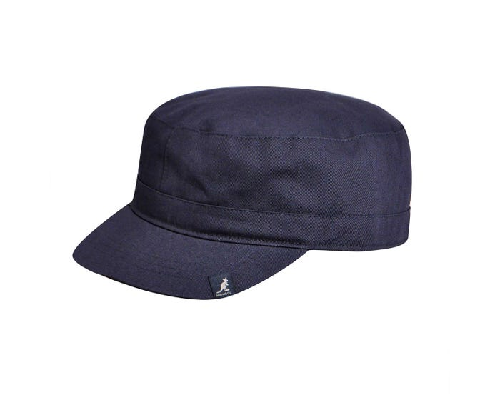 6e3d4469 Cotton Adjustable Army Cap FREE SHIPPING & RETURNS