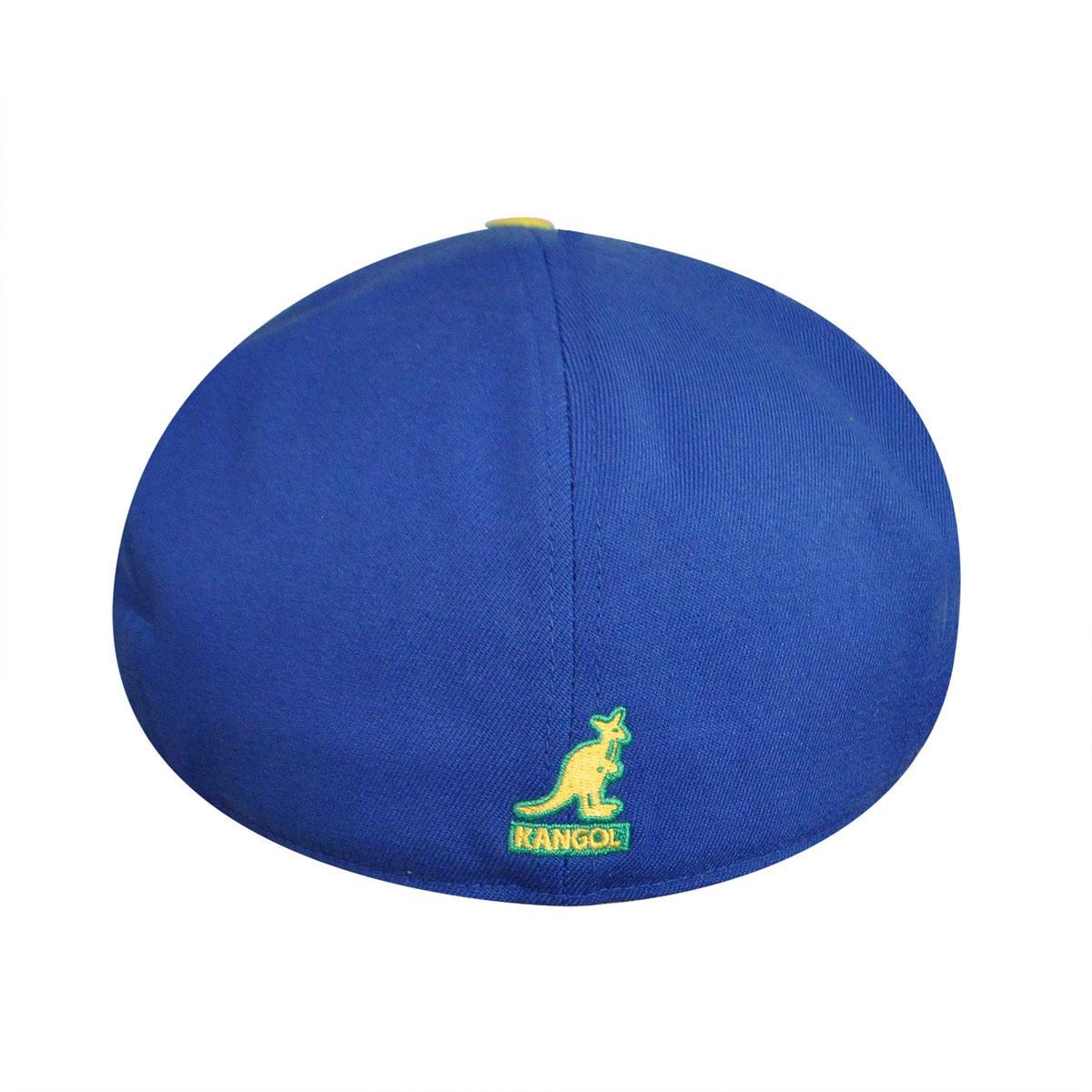 Kangol Mens Nations Flexfit 504 Cap Cap