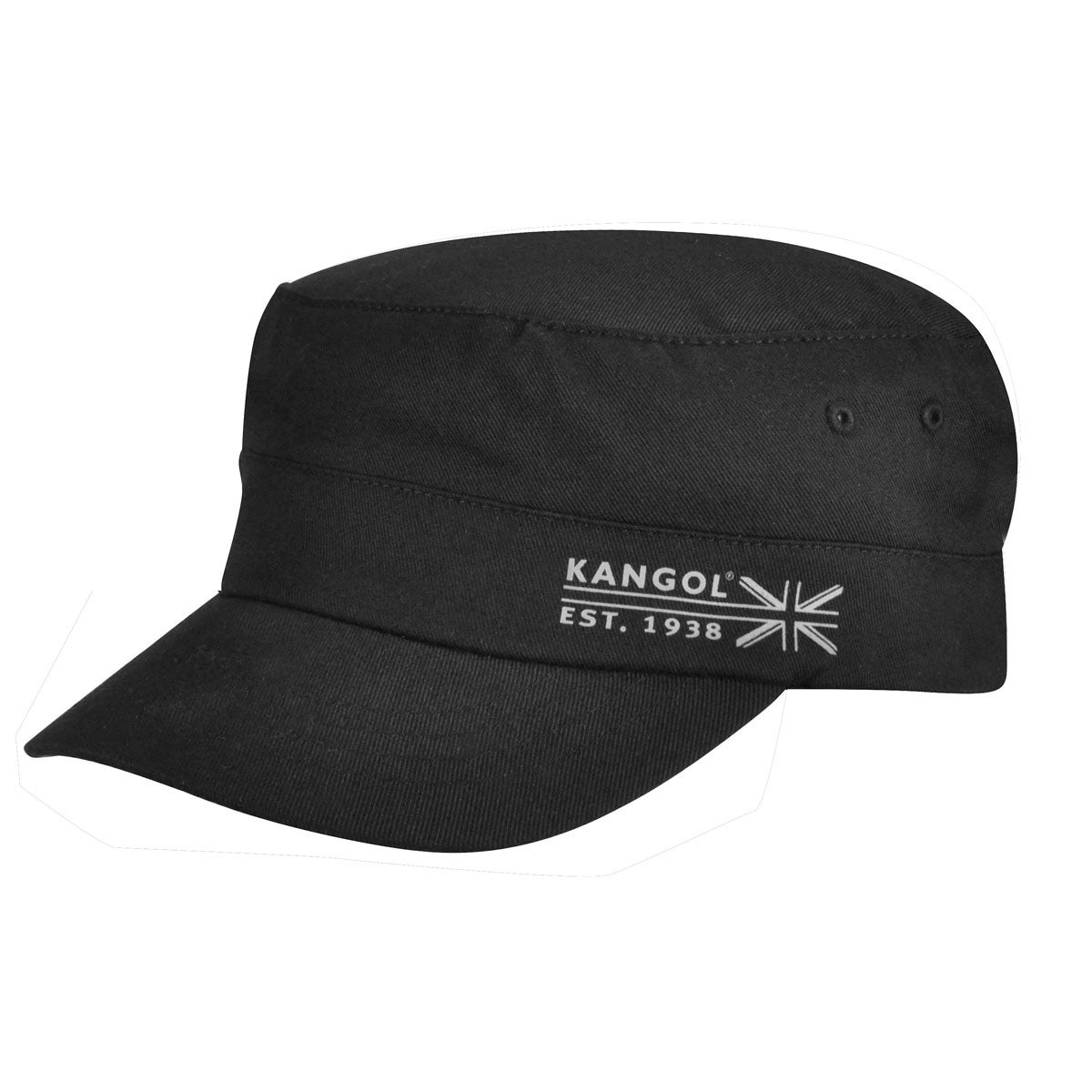 Kangol Mens Flexfit Army Cap