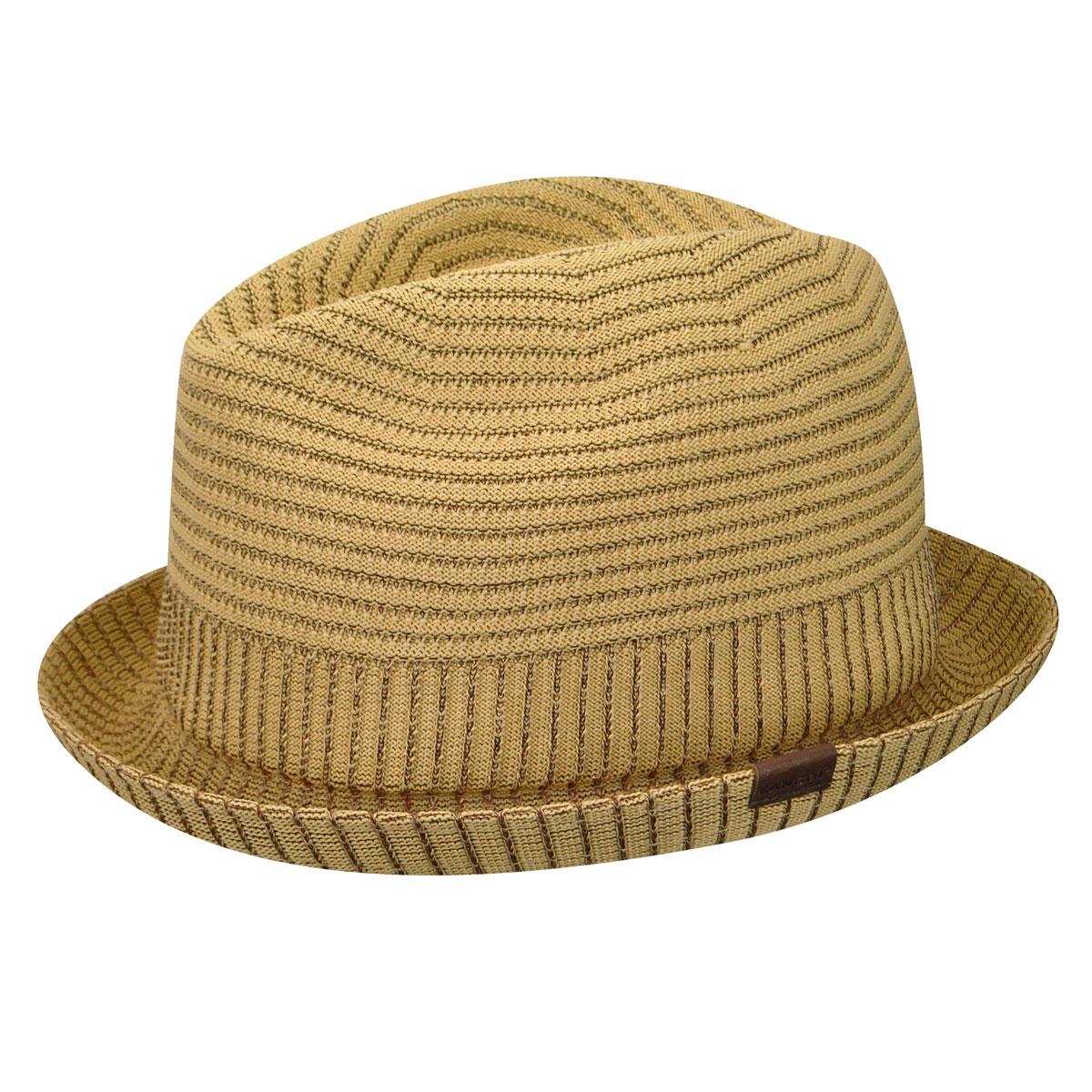 Kangol Mens Ligne Player Hat