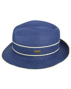 Fine Braid Trilby