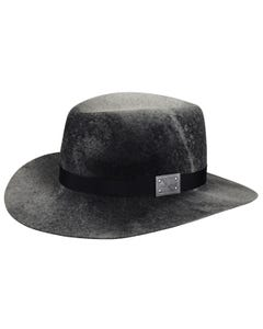 Aged Barclay Trilby