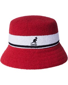Bermuda Stripe Bucket
