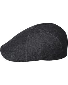 Fred Segal Denim Driving Cap