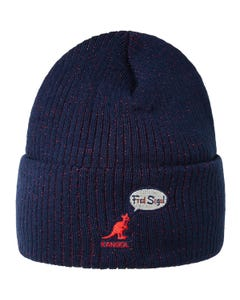 Fred Segal Hidden Beanie