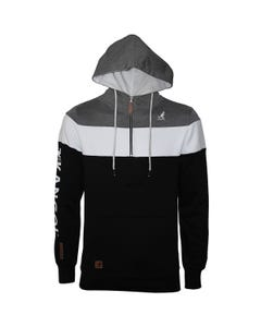 Jason Color Block Hoodie