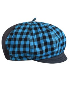 Rain Cotton Mina Cap