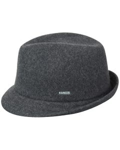 Wool Arnold Trilby