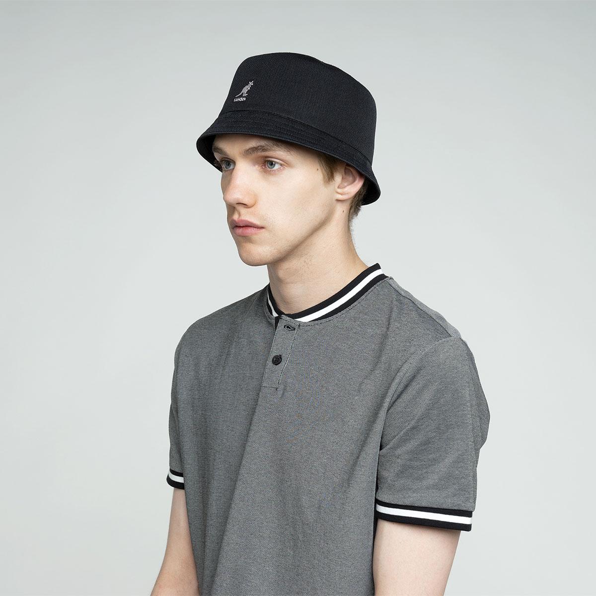 Azalea  KANGOL  Tropic Bin Bucket Hat Style K3299HT
