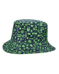 Music Reversible Bucket