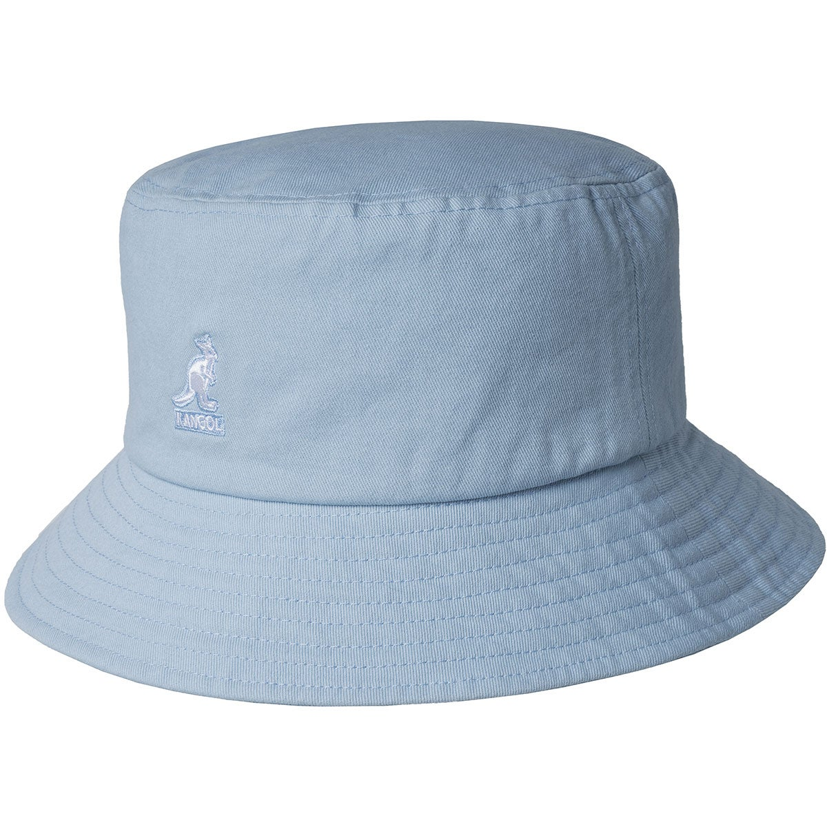 Women Washed Bucket Hat Kangol Men