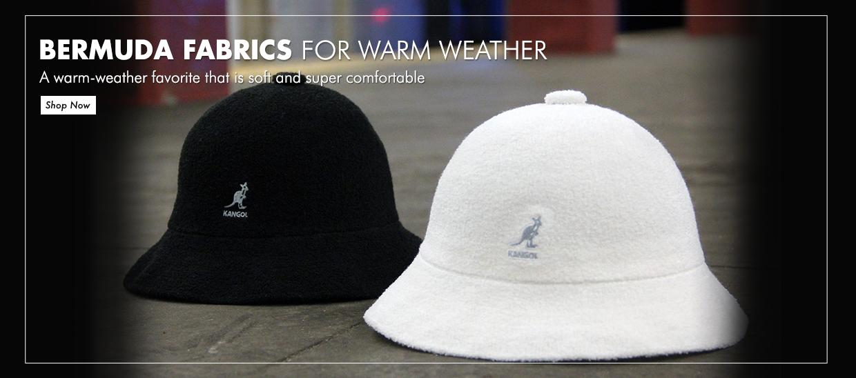 Bermuda Fabrics