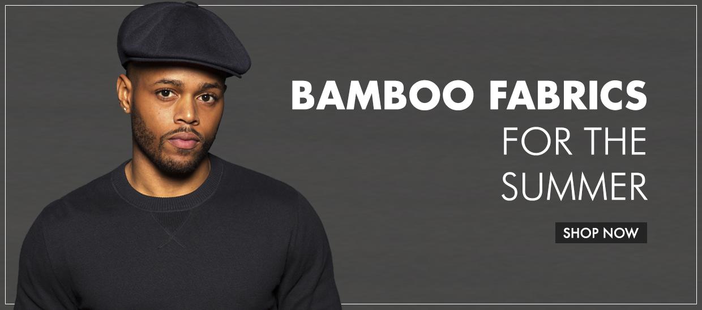 Bamboo Fabrics for Summer