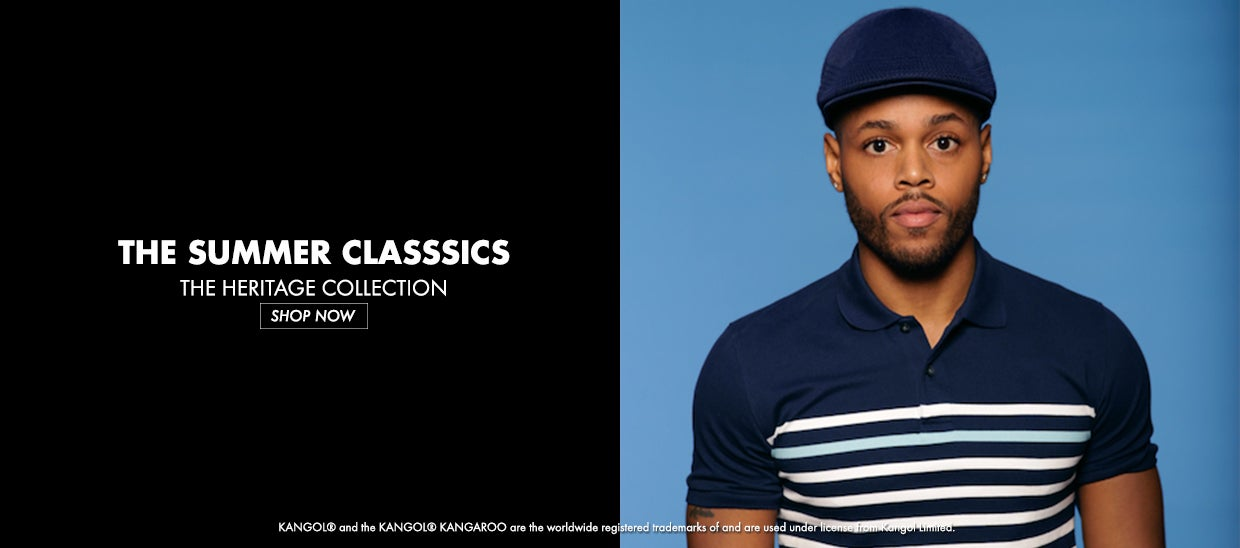 Shop The Heritage Collection