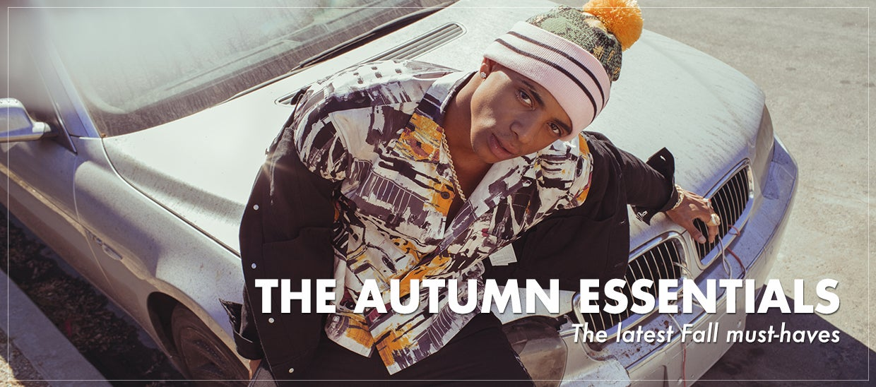 Shop New Fall and Autumn Hats