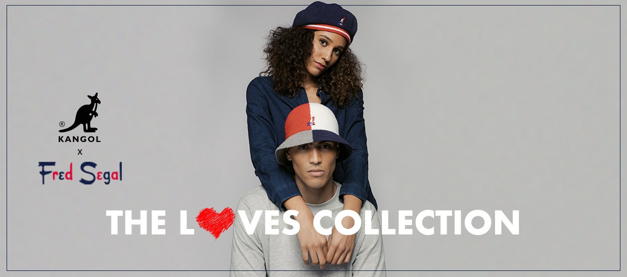 Introducing The Fred Segal Loves Collection
