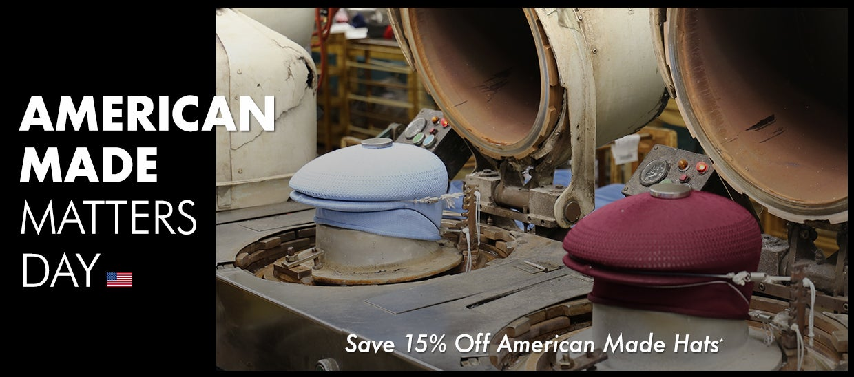Celebrate American Made Matters Day!