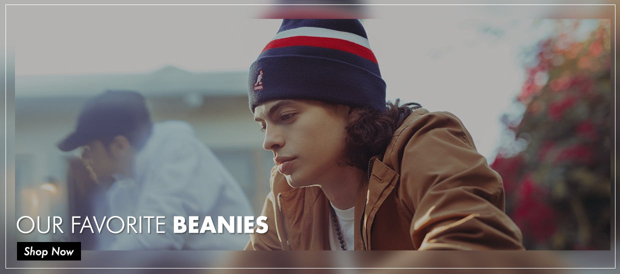 Beanies and Pull Ons