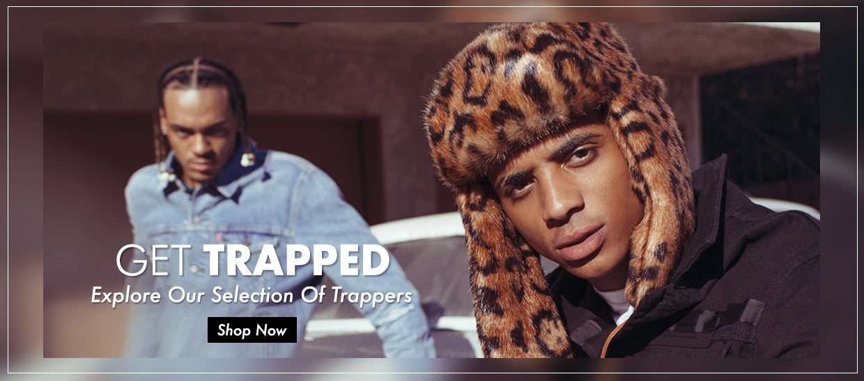Trapper Collection