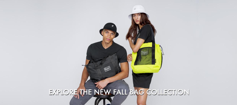 New Fall Bags
