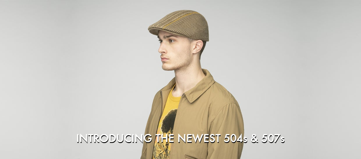 New 504s and 507s for Fall