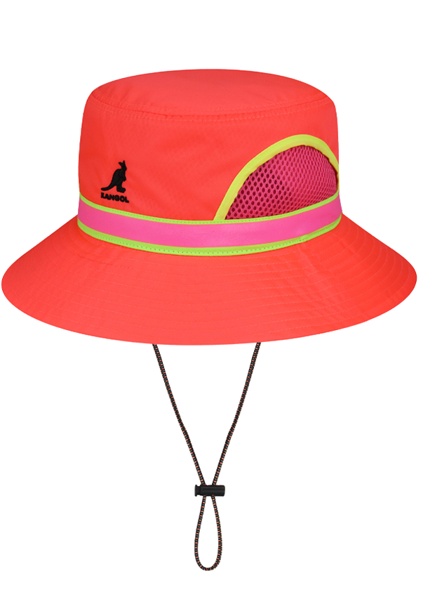 Kangol Festival Fisherman Hat
