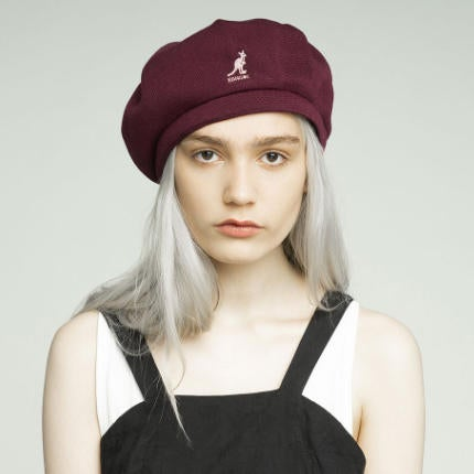 Icons Collection: Berets