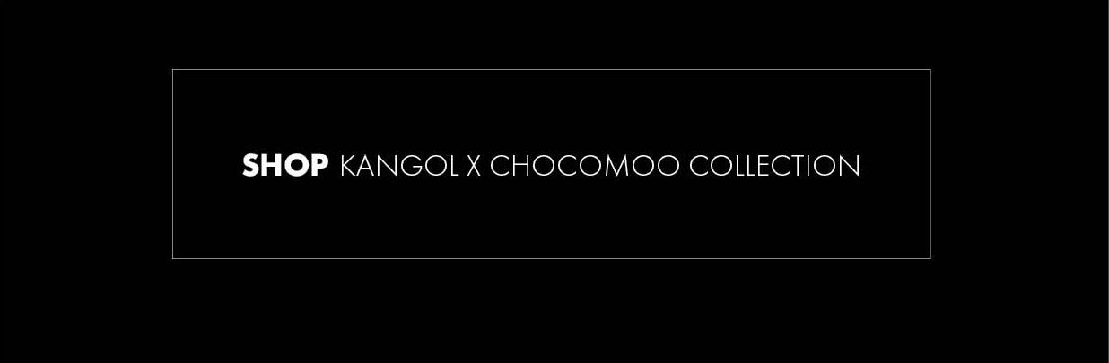Shop the Kangol X Chocomoo Collection