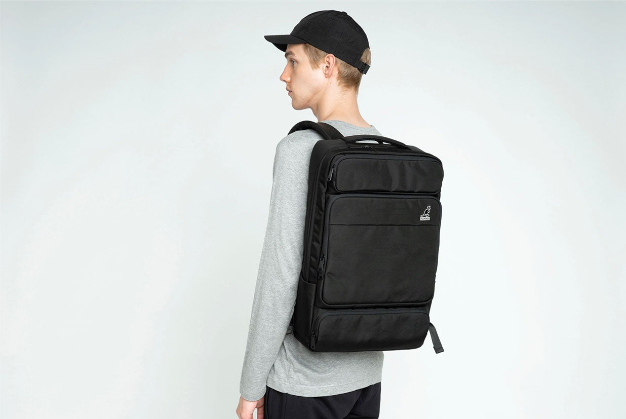 The Remind Backpack