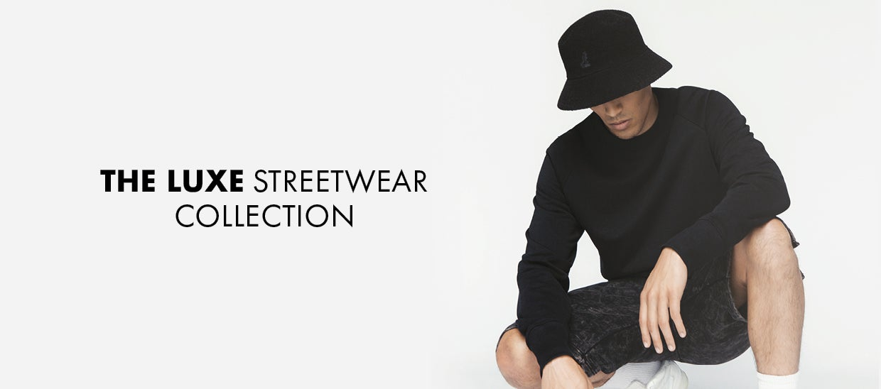 Luxe Streetwear Collection